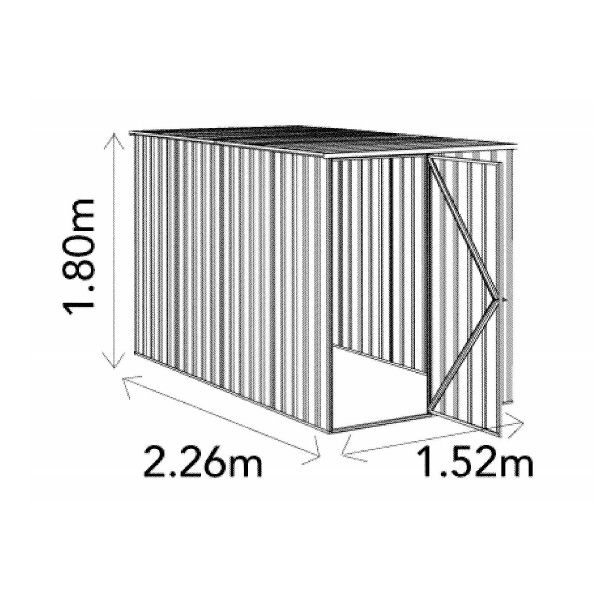 BICYCLE CUBE 1523SQ1